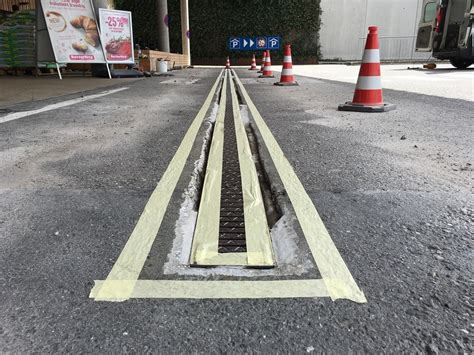 Flachdach Abdichten Oder Flachdachsanierung by Garagendach Sanieren Bitumen Flachdach Abdichten Oder