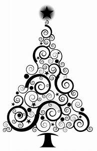 Dessin Sapin De Noel Moderne : sapin de no l plus no l christmas printables christmas embroidery et modern christmas ~ Melissatoandfro.com Idées de Décoration
