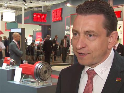 schwerindustrie hannover messe sew eurodrive hannover messe 2018 sew eurodrive