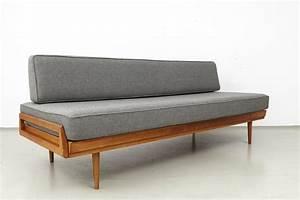 Knoll Antimott Sofa : magasin m bel 60er jahre teak knoll antimott sofa 552 ~ Sanjose-hotels-ca.com Haus und Dekorationen