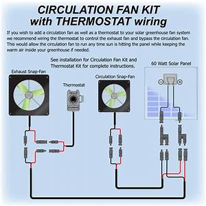Hunter 40170 Thermostat Wiring Diagram Fan