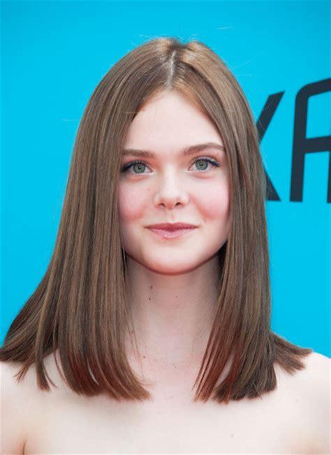stylish celebrity hairstyle   short medium