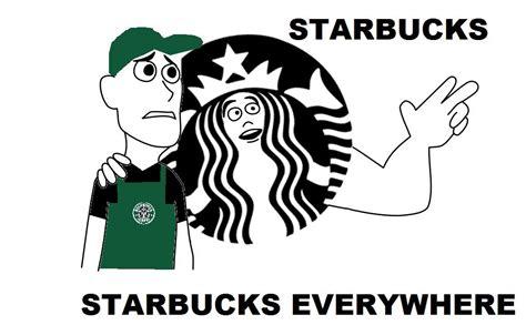 Starbucks Memes - starbucks meme research discussion know your meme