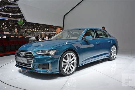 Audi A6 2019 by 2019 Audi A6 Release Date Price And Review Techweirdo