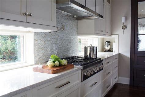cocinas modernas luz natural diseno cocina cocinas