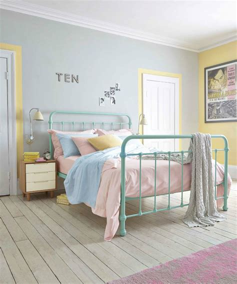 Pastel Bedroom by 22 Beautiful Bedroom Color Schemes Decoholic