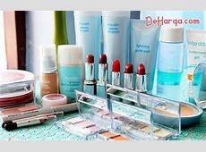Review Makeup Kit Wardah Die Bilder Coleection