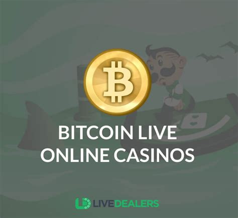 A list of the biggest names accepting bitcoin as a currency. Live Dealer Casinos Accepting Bitcoin   Experience Based ...