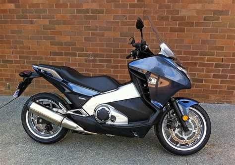 Apartments Nc 700 by New Kid On The Block Honda Nc700x