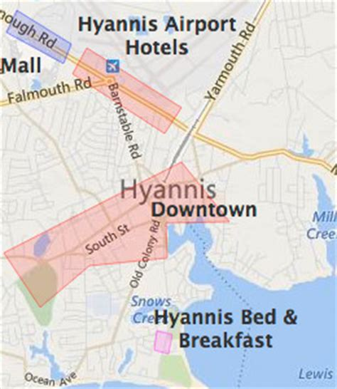 Hyannis, Ma Hotels & Motels  See All Discounts