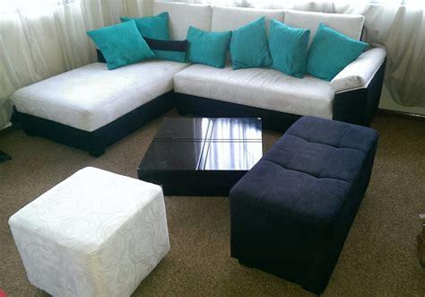 Muebles Para La Sala Modernos Juego De Muebles De Cuero