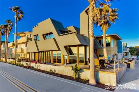 San Diego Rental by Bluewater Vacation Homes Front Icon Mission