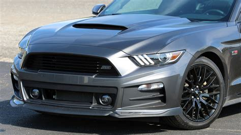 Roush Mustang Review by Review 2017 Roush Rs Mustang