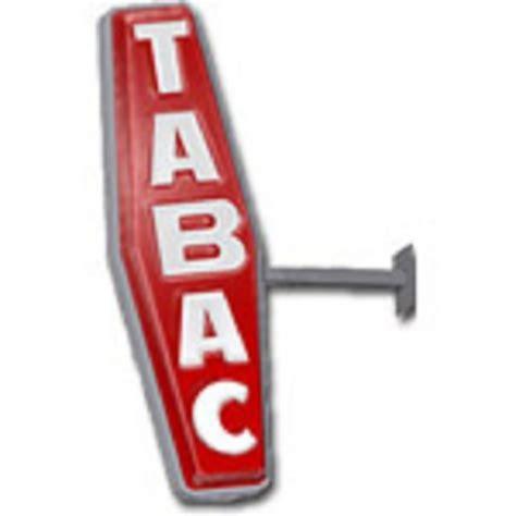 enseigne bureau de tabac logo bureau de tabac 28 images a2m diffusion enseignes