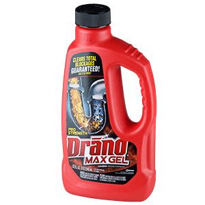 does drano work on kitchen sinks does drano really get rid of clogged drains 9607