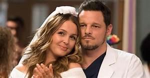 """Em """"Grey's Anatomy"""": na 14ª temporada, Jo e Alex se casam ..."""