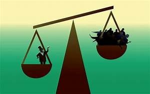 Regulations Widen Wealth Inequality - Foundation for ...