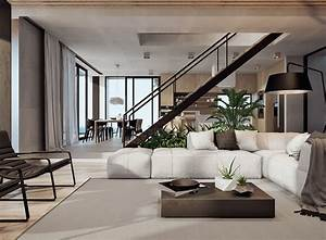 When Modern Interior Design Gives More Impact Than Formal
