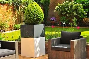 Tres Grand Pot De Fleur Exterieur : 40 pots de fleurs qui vont allumer votre imagination ~ Dailycaller-alerts.com Idées de Décoration