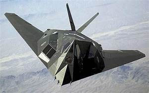Stealth Fighter to Retire After 25 Years of Service » The ...