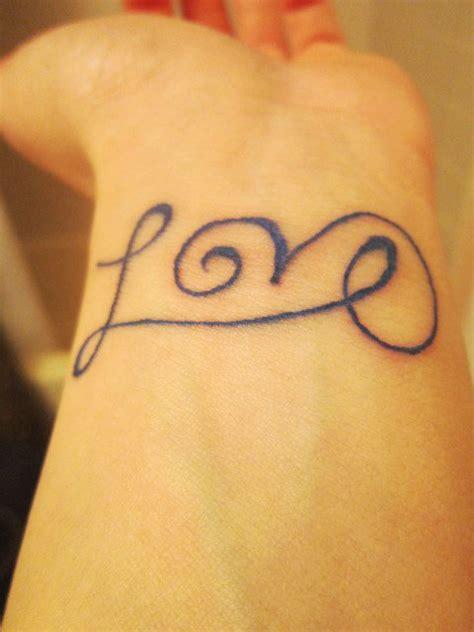 cute tattoo quotes  girls quotesgram