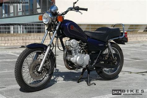 yamaha sr  motozombdrivecom