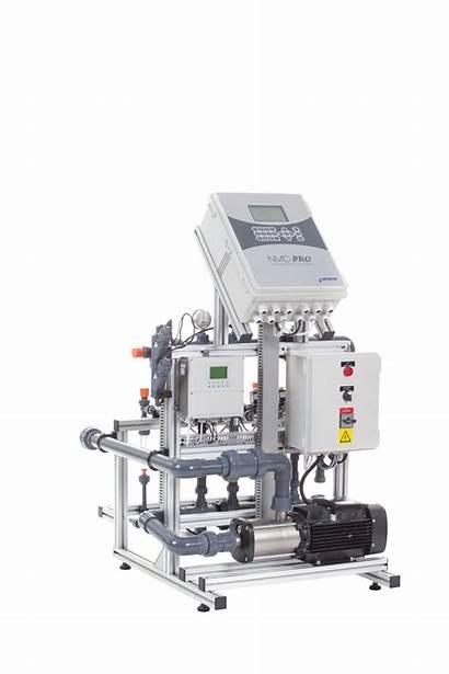 Netafim Fertigation System 3g Systems Specifications Monitoring