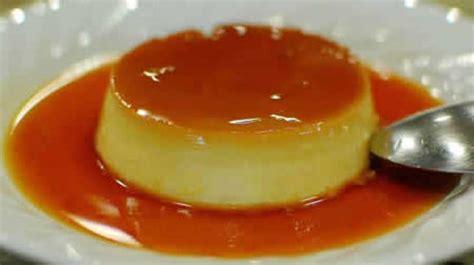 cuisiner semoule gateau caramel semoule recette par recette thermomix