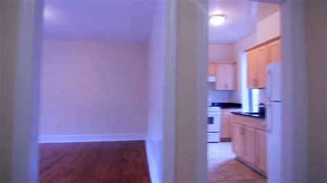 large renovated two bedroom apartment rental