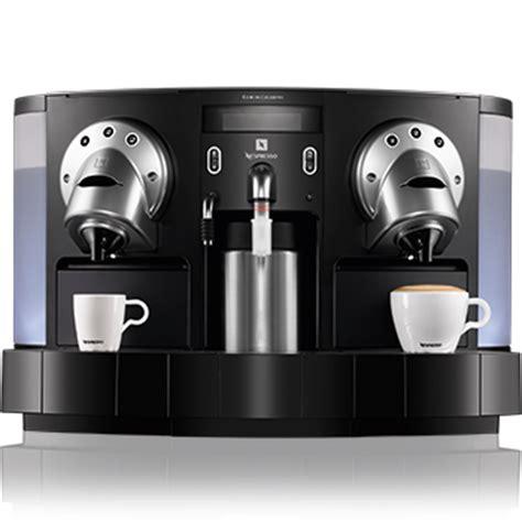 Nespresso Professional by Gemini 220 Koffiemachine Nespresso Professional