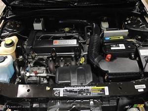 2000 Saturn S Series Sw2 Wagon 1 9 Liter Dohc 16