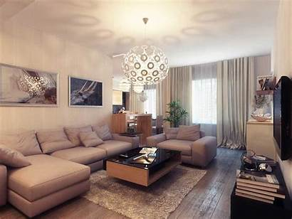 Living Decorating Furniture Decor Warm Diy Floor