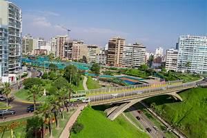 Top Coworking Spaces in Lima, Peru