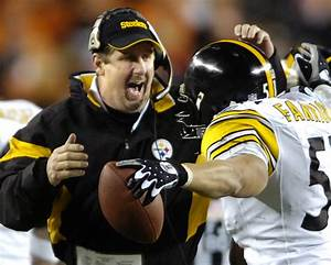 Steelers poised to name Keith Butler new defensive ...