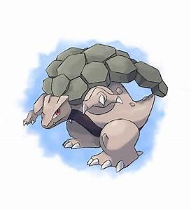Pokemon Mega Golem Images | Pokemon Images
