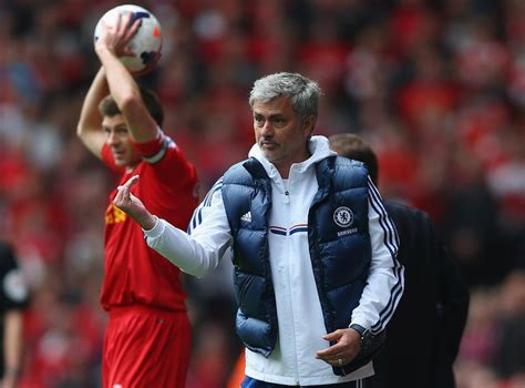 Manchester United: Jose Mourinho was 'desperate' to become ...