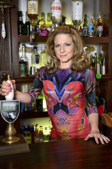 Janine R Evans Linda Carter Eastenders Wiki Fandom Powered By Wikia