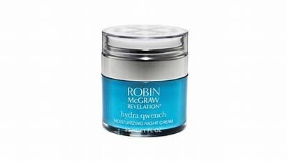 Mcgraw Robin Cream Skin Night Dry Revelation