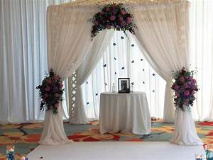 Wedding Canopy / Chuppah ideas