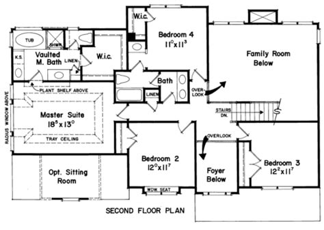 frank betz open floor plans open concept house plans frank betz associates