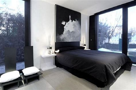 17 Cool Bedroom Designs For Men