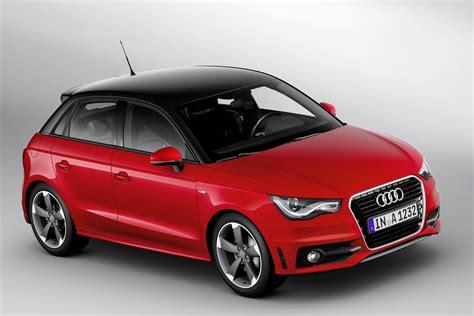Audi A1 Sportback S Line Gallery Jpg Illinois Liver