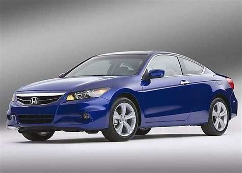 2020 Honda Accord Coupe And Sedan Review, Colors