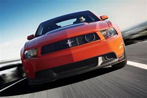 2012 Ford Mustang V6 Performance Package - What Would You Call It? News - Top Speed