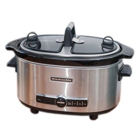 The Best Slow Cookers For 2018 Reviewscom