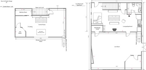 studio layout 9 best images of painting studio layout home art studio