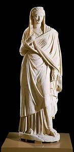Your favourite piece of art Ancient or Mo - History Forum ...