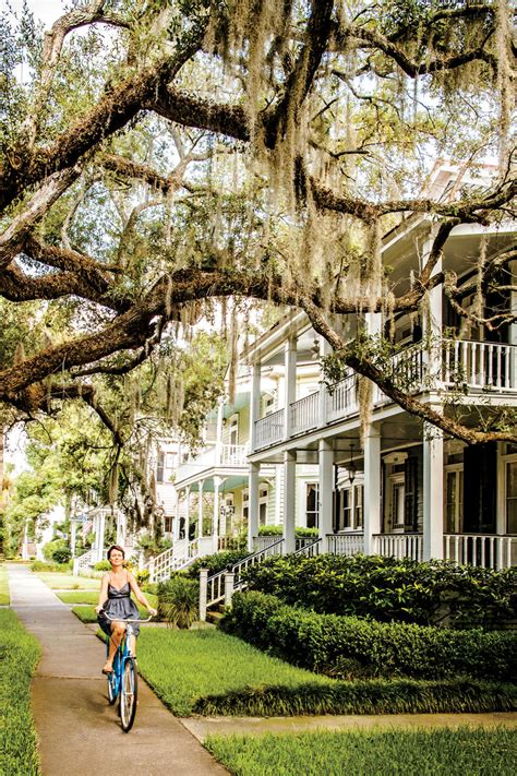 The South's Best Small Towns 2018  Southern Living