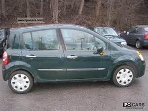Renault Modus 2005 : 2005 renault modus 1 2 16v authentique car photo and specs ~ Gottalentnigeria.com Avis de Voitures