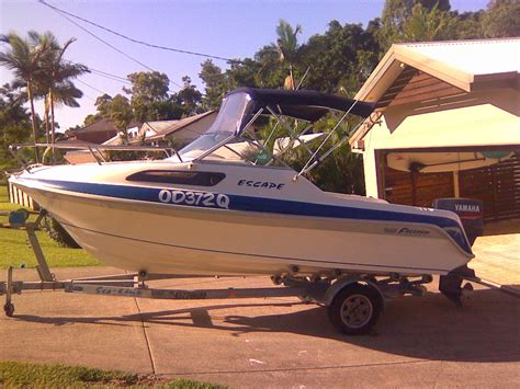 Half Cabin Boats For Sale Gold Coast by New And Used Boat Sales Gold Coast Queensland